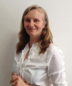 Photo of Elena Foulkes