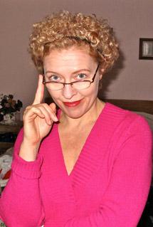 Photo of Irena Dewey