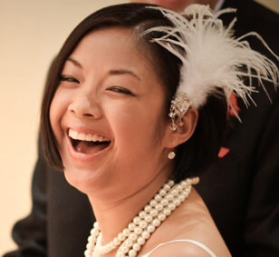 Photo of Sarah Li Cain