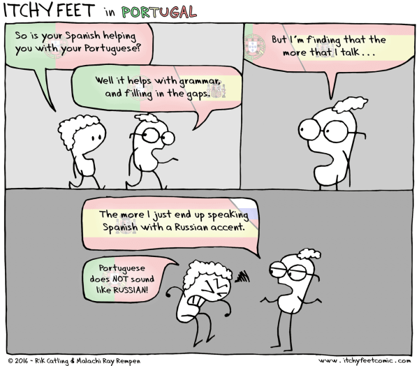 Iberian aid cartoon - copyright Itchy Feet http://www.itchyfeetcomic.com/2016/09/iberian-aid.html