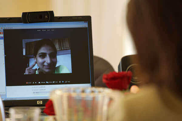 Videoconference example - copyright https://www.flickr.com/photos/us-mission/